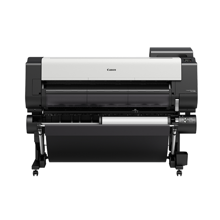 Product List - Large Format - Canon India