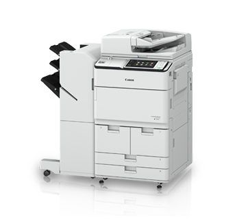 CANON IR ADV 6255I TREIBER WINDOWS 10