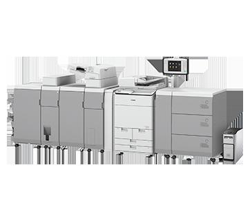 imageRUNNER ADVANCE C7500i III series