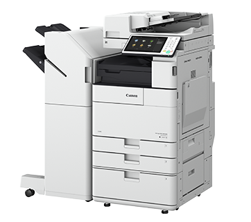 imageRUNNER ADVANCE 4500i III Series