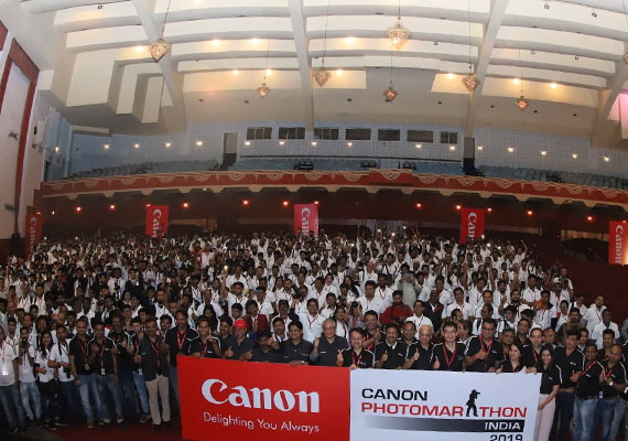 Press Room - Canon India