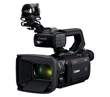 Product List - Professional Video Cameras - Canon India
