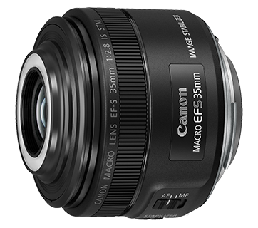 Product List - Lenses - Canon India