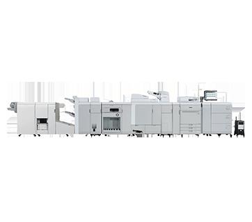 imagePRESS C910 / C810 / C710