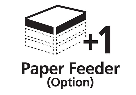 Paper Feeder