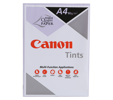 Product List - Supplies - Canon India