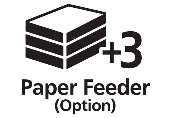 Expandable Paper Capacity