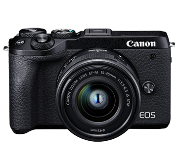 Product List - Interchangeable Lens Cameras - Canon India