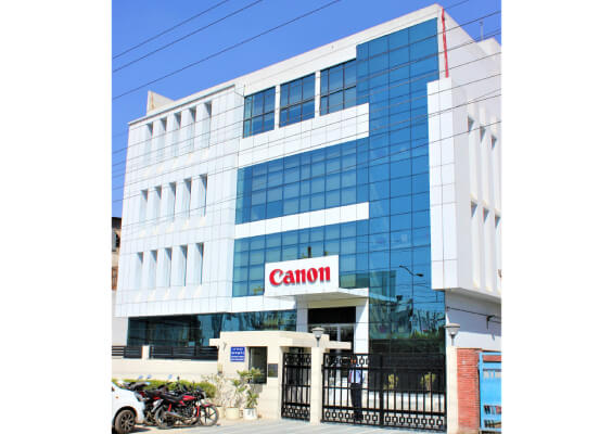 Canon India Reveals its Strong Focus on Market Engineering