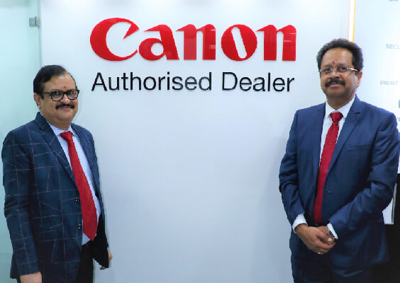Canon India launches Business Imaging Solutions (BIS) Lounge in Kolkata; strengthens its presence in East market