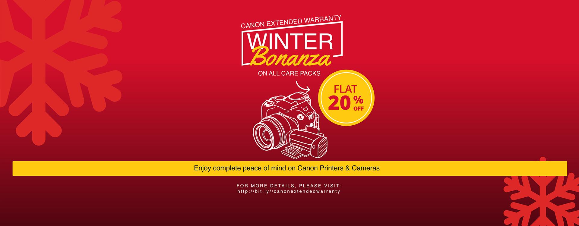 Home Canon India