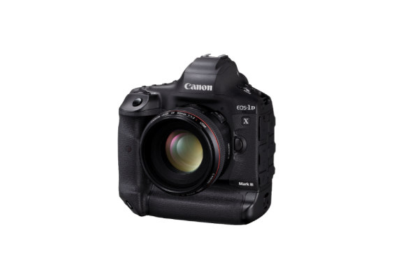 Canon expands its flagship EOS-1D series in India with the launch of new masterpiece, EOS-1D X Mark III