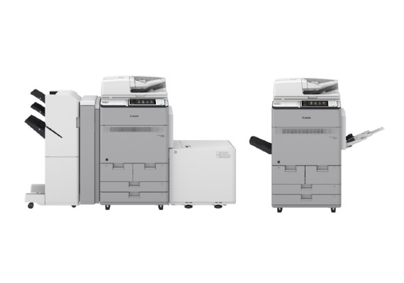 Canon India launches the imagePRESS C165 MFP that Inspires You To DO MORE