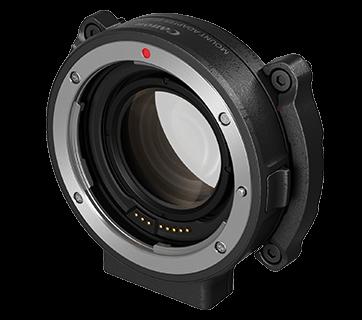 Mount Adapter EF-EOS R 0.71x Main