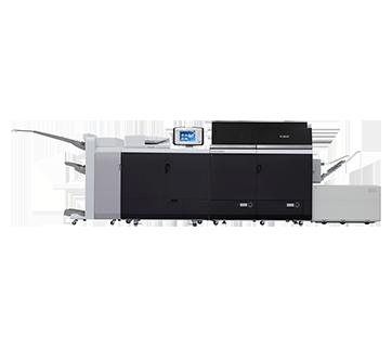 imagePRESS C10010VP Series