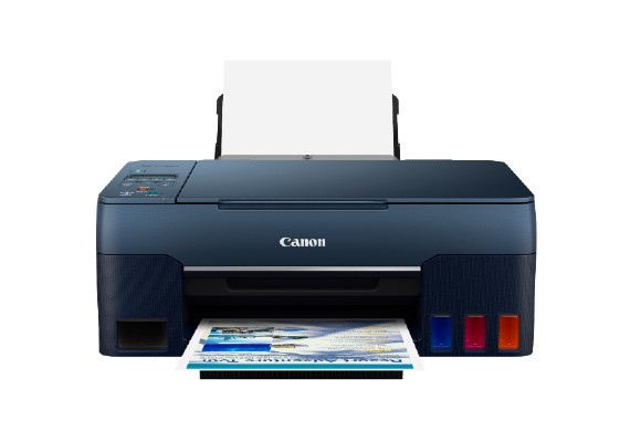 Canon unveils new PIXMA G series Ink tank printers to boost productivity for home and small businesses