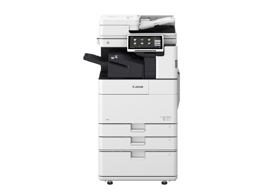 Canon Empowers Businesses in their Digital Transformation Journey with the New imageRUNNER ADVANCE DX