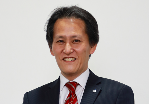 Manabu Yamazaki as new CIPL President & CEO