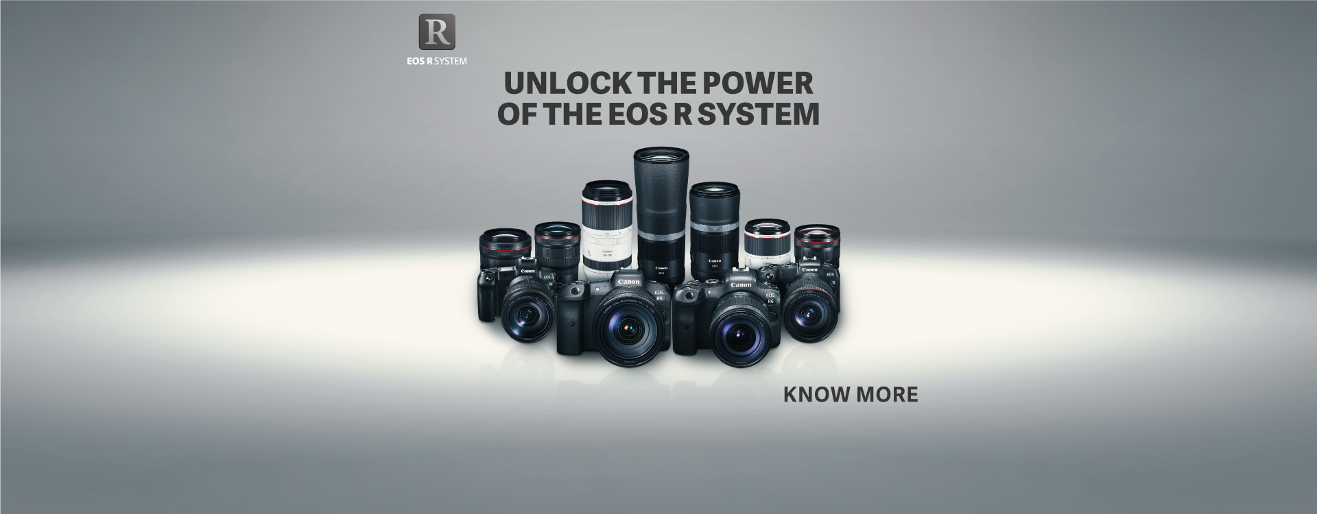 EOS R Systems-Banner