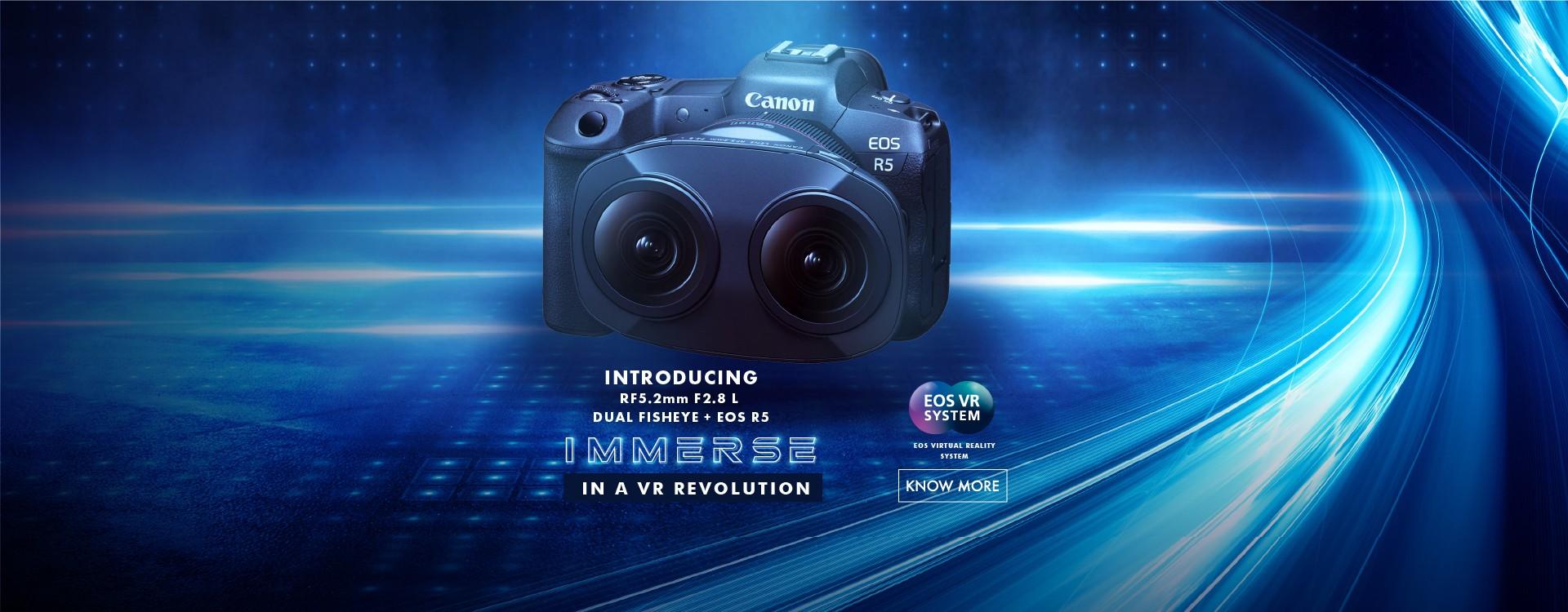 R5-Dual-Lens