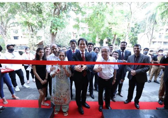 Canon India gets future ready: launches 'Canon Image Square 4.0' store in Mumbai