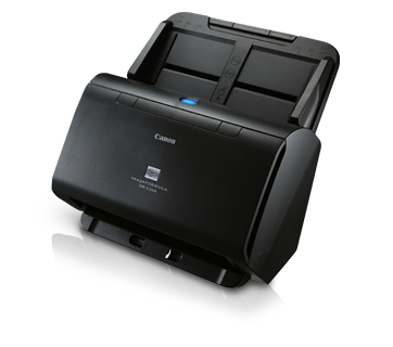 Document Scanner - DR-C240 - Canon India
