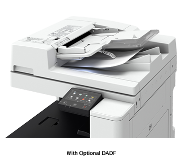 Multi Functional Devices - imageRUNNER C3020 - Canon India